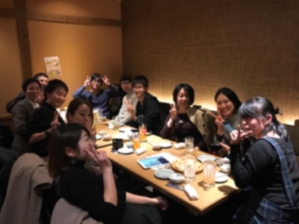 福岡の読書会