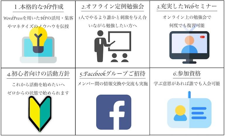 福岡のスクールコミュニティF-Laboの特徴について