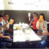第70回 読書会レポートー『テーマ:食にまつわる本の会』ー
